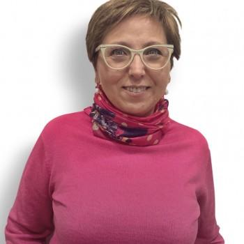 Isabel Muñoz García