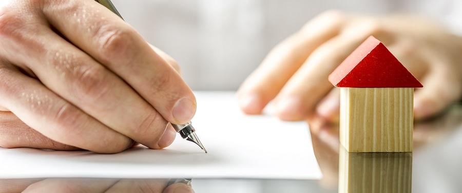 La nueva ley hipotecaria y la compraventa de viviendas