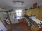 Cocina oficce, acceso lavadero