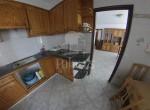 cocina. 1 piso