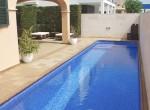 piscina porxo